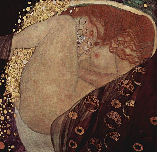 «Даная» (Вена; 1907—1908) — картина Густава Климта.